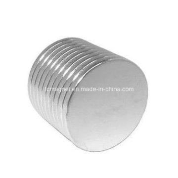 Disc Permanent Magnete und Seltene Erde Magnete D19.05X1.59