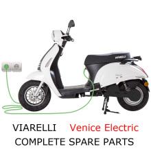 Viarelli Venedig Elektroroller Teil komplette Teile