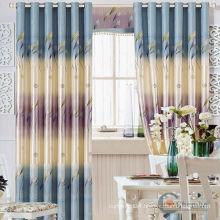 China luxury european style window curtains