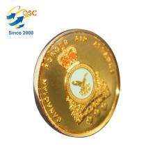 Factory Wholesale Custom Engrave Antique Coins Custom Wholesale Metal Coin