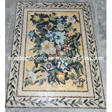 Marble Stone Mosaic Pattern (STP81)