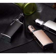 2019 hot sale 80w box mod huge vapor e-cigarette kit vape mod e cig vape