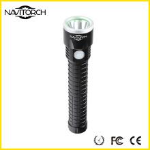 Wiederaufladbare Handheld Xm-L T6 LED Aluminiumlegierung Taschenlampe (NK-2633)