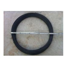 Cable torcido recocido negro