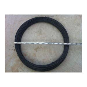 Black annealed twist wire