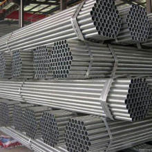 Alloy Steel Tubes For Steam Boiler Parts
