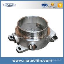Alta Qualidade Personalizado CNC Precisão Aço Inoxidável Usinagem Peças
