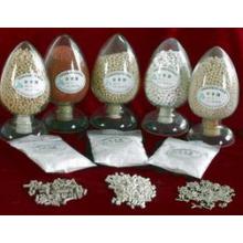 volatile organic compounds VOC adsorbent NaY zeolite