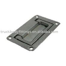 Recessed handles/Sprung handles/Heavy duty handles