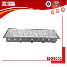 Maßgeschneiderte Sandguss-Aluminium-Solarstand