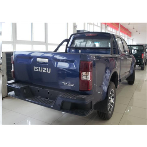3.0L Diesel Pickup Truck Isuzu Engine MT 4WD