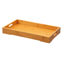 New Bamboo Tray for Restaurant Service (650037)