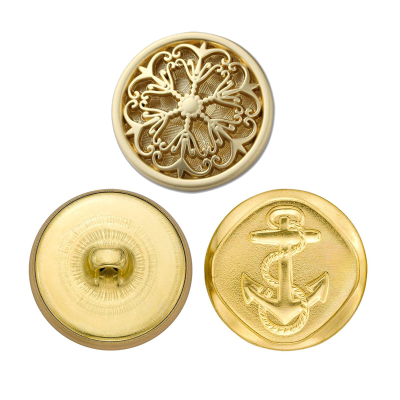 Garment Accessories Button