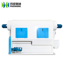 Other Farm Machines Maize Grain Kidney Bean Air Recycling Aspirator Cleaning