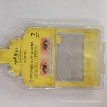 Таможенная блистерная упаковка с бумажной картой (блистерная коробка из ПВХ)