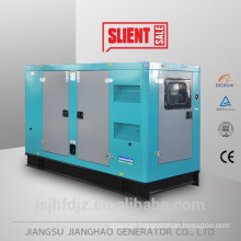 Soundproof or weatherproof generator,125kva power diesel genset price for cheap sale