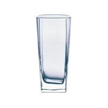 11oz / 330ml Vidro quadrado Olá Ball copo de vidro