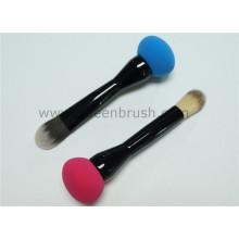 Escova de esponja de base de cobre