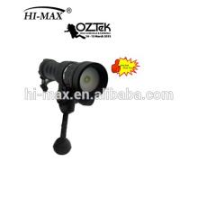Neue Ankunft magnetische Schalter LED 860 Lumen 18650 Batterie tauchen Licht Video