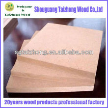 Best Price Plain Particle Board