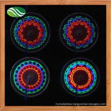 LED Bicycle Wheel Light with 32 Flashing Type (EB-XY149)
