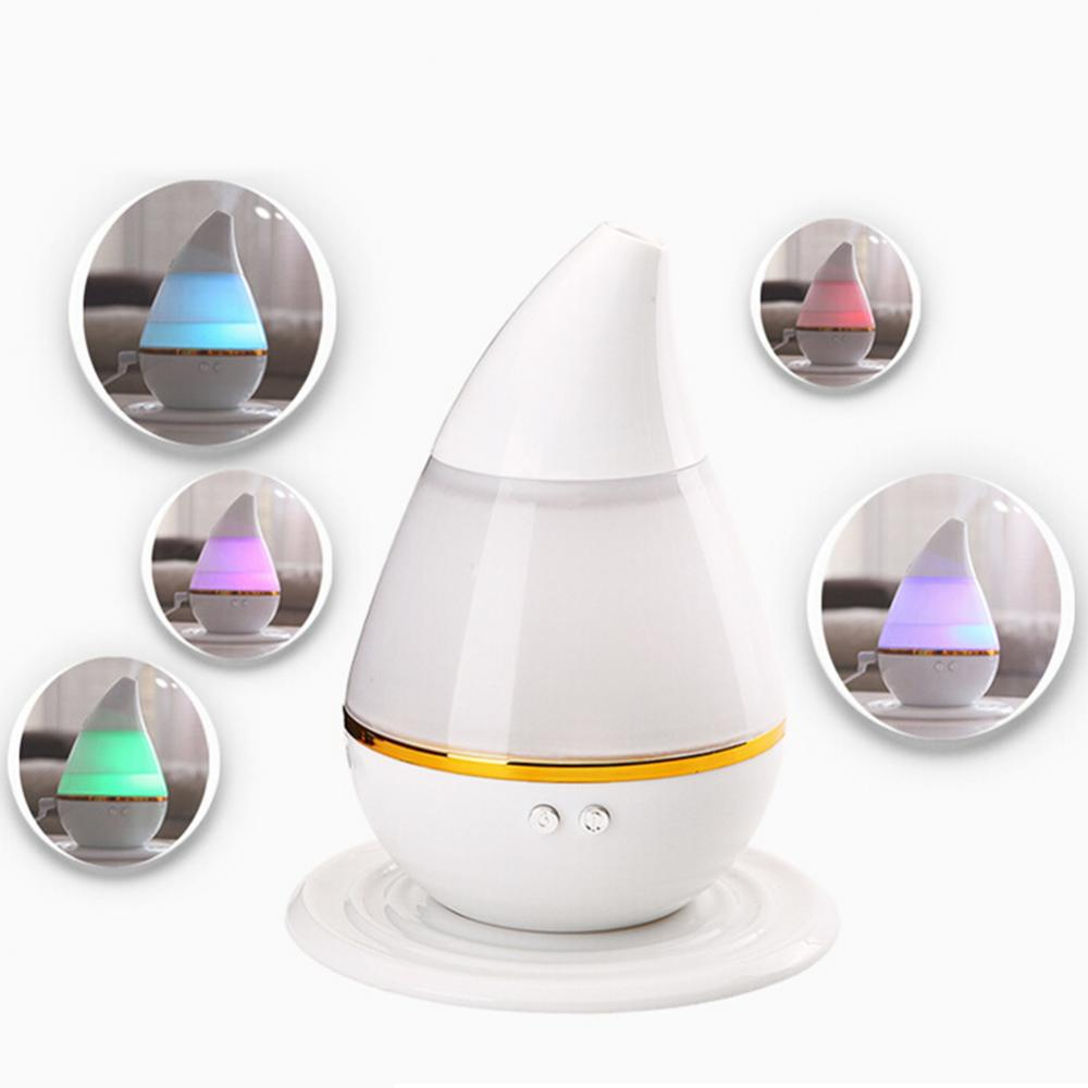 Water-drop Air Purifier