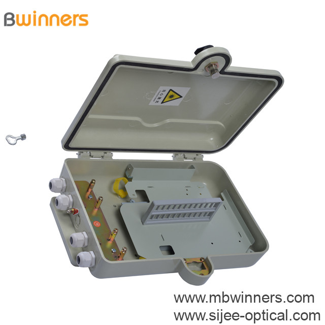 Wall Mounted Junction Box