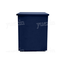 Postal Secure Parcel Courier Metallboxen