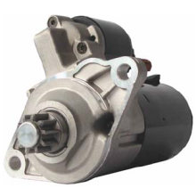 BOSCH STARTER NO.0001-121-412 for VW