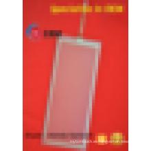 Ventas 8.5, 8.6, 8.8, 5.8 pulgadas Ricoh4500 copiadora de la pantalla táctil