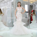 2017 Pleated Ball Gowns Sexy Suzhou Wedding Dress