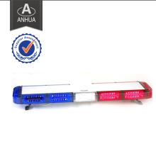 Lightbar de advertência do diodo emissor de luz do brilho elevado 108W para o carro de polícia (WL-AH01)