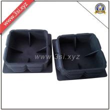 Tampas protetoras quadradas plásticas fáceis de empurrar (YZF-H181)