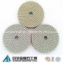 3-paso seco pulir para aire Poliser generación 2
