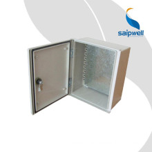 SAIP/SAIPWELL 400*400*150 Industrial Enclosure High Quality New Junction Box Outdoor Metal Box