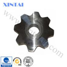 Precisión de alta calidad CNC de mecanizado de piezas anodizadas