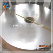 Bande en aluminium anodisé de qualité supérieure