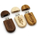 Dropship Usb Flash Drive Lot Wooden Usb Stick