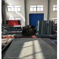 Menor preço venda quente fertilizante disco granulador máquina de China