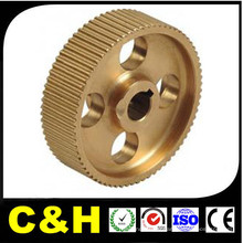 Machinery Parts /Custom Brass Product/CNC Machining Brass Part
