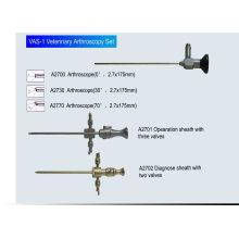 Arthroscope vétérinaire / Arthroscope vétérinaire (VAS-1)