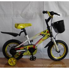El mejor precio Buena calidad bicicletas para niños (FP-KDB114)