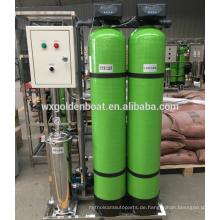 Autowaschwasser-Recycling-System