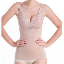 Chemise Shapewear Body Shaper Vest Tank Top Camisole (53023)