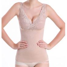 Women Shapewear Body Shaper Vest Tank Top Camisole (53023)