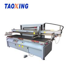 Big size Semi-auto PVC Ceiling screen Printing machine