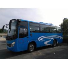 China 8.4 Meters Van Bus with 35-39 Seats