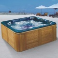 Hot Sale Muifunction Outdoor Massage Hot-Tub