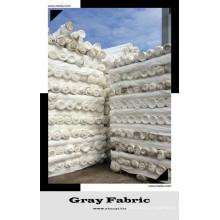 280cm breite hohe Dichte gute Qualität grauen Stoff für Bettlaken
