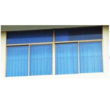 Porte en aluminium - Fenêtre